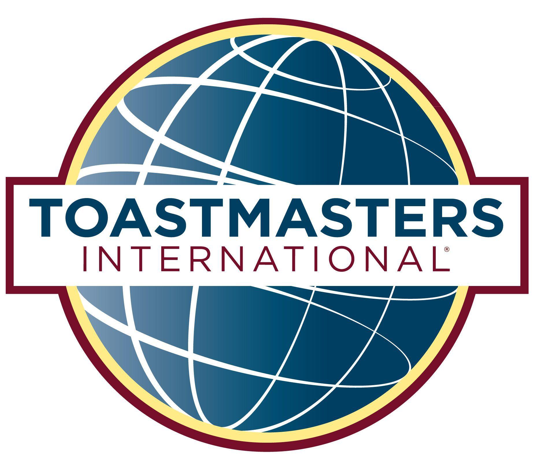 Cogito Toastmasters Dublin